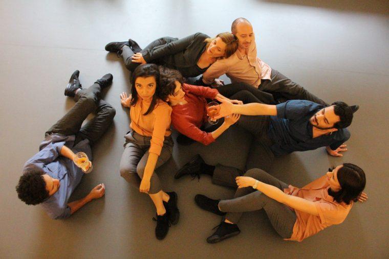 Terrasse Ensemble